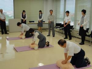 ○H26.8.27 消防・避難訓練 017