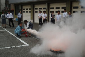 ○H26.8.27 消防・避難訓練 026
